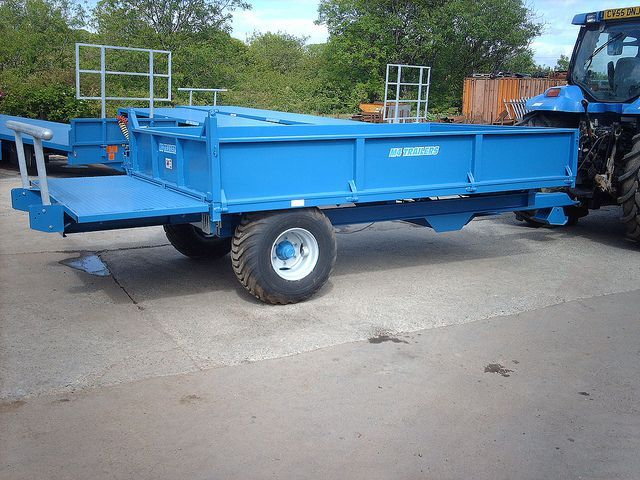 multi purpose tipper 2