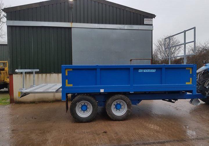 multi purpose trailer