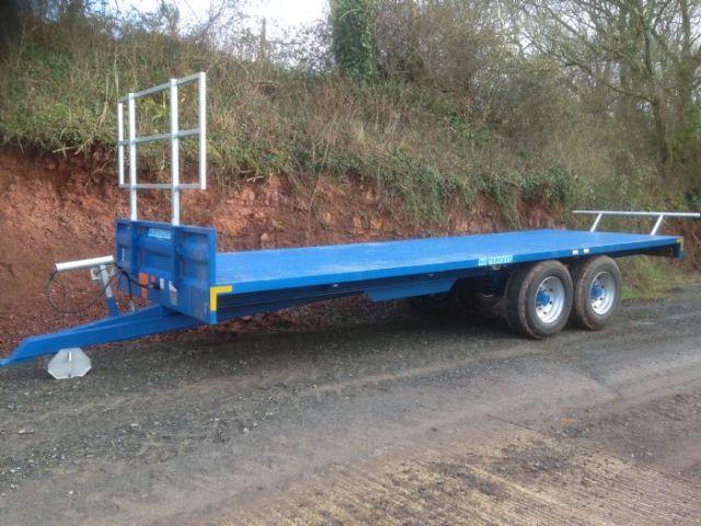blue loader
